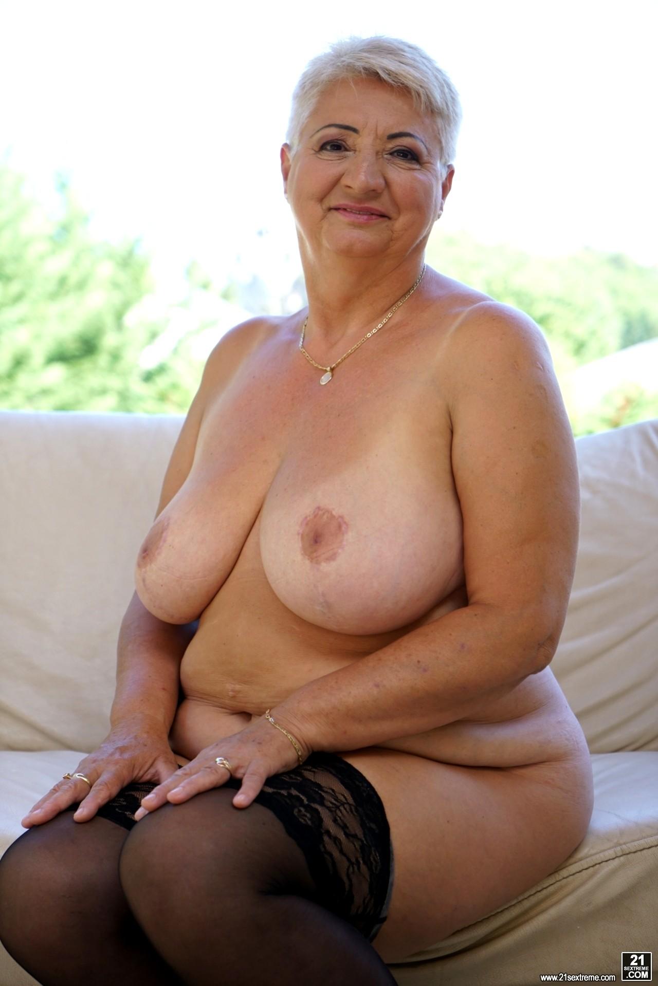 granny sexcam