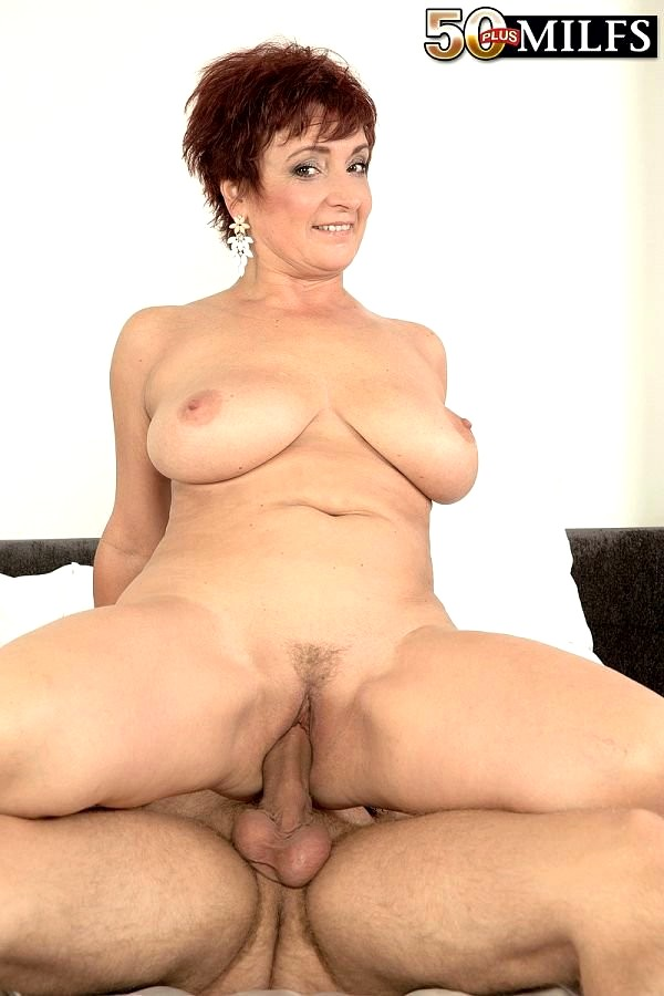 Babe Today 50 Plus Milfs Jessica Hot Gorgeous Redhead Sex -3968