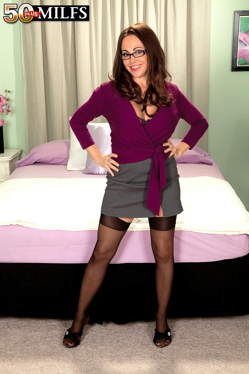 Babe Today 50 Plus Milfs Raquel Sieb Rank High Mature