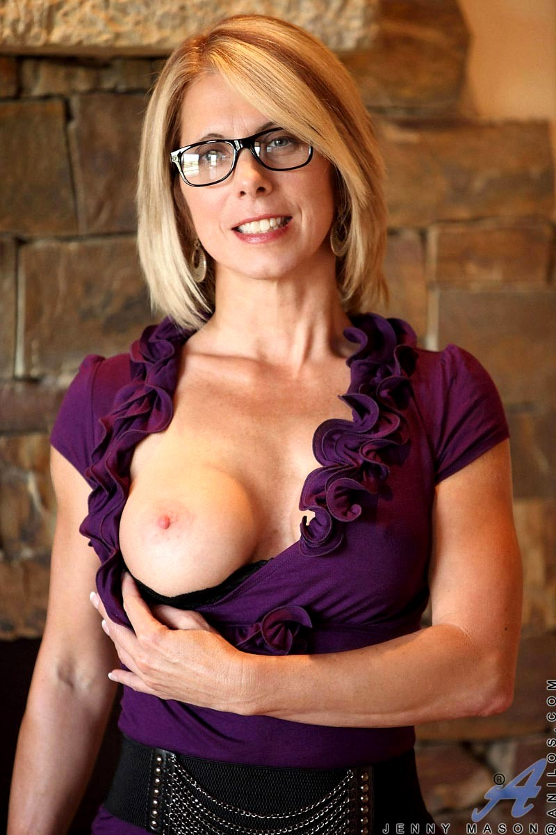 Babe Today Anilos Jenny Mason Elegant Hot Mature Body -4683