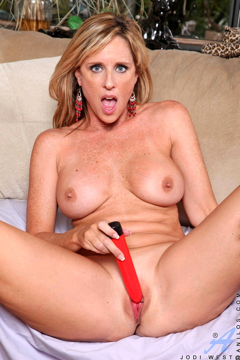 Jodi West Porn