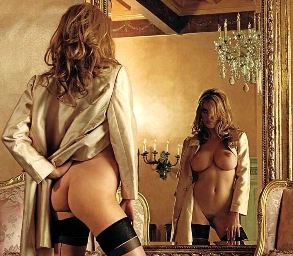 Diora baird full frontal nude pussy