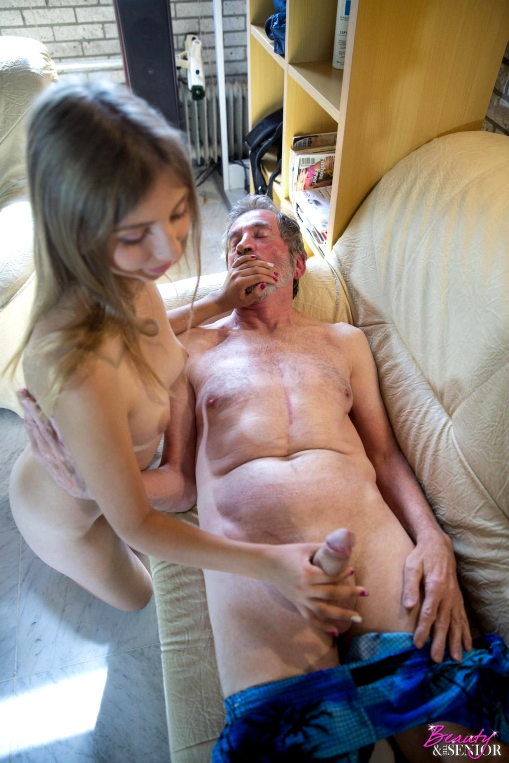 from Holden father with nude naked daughter
