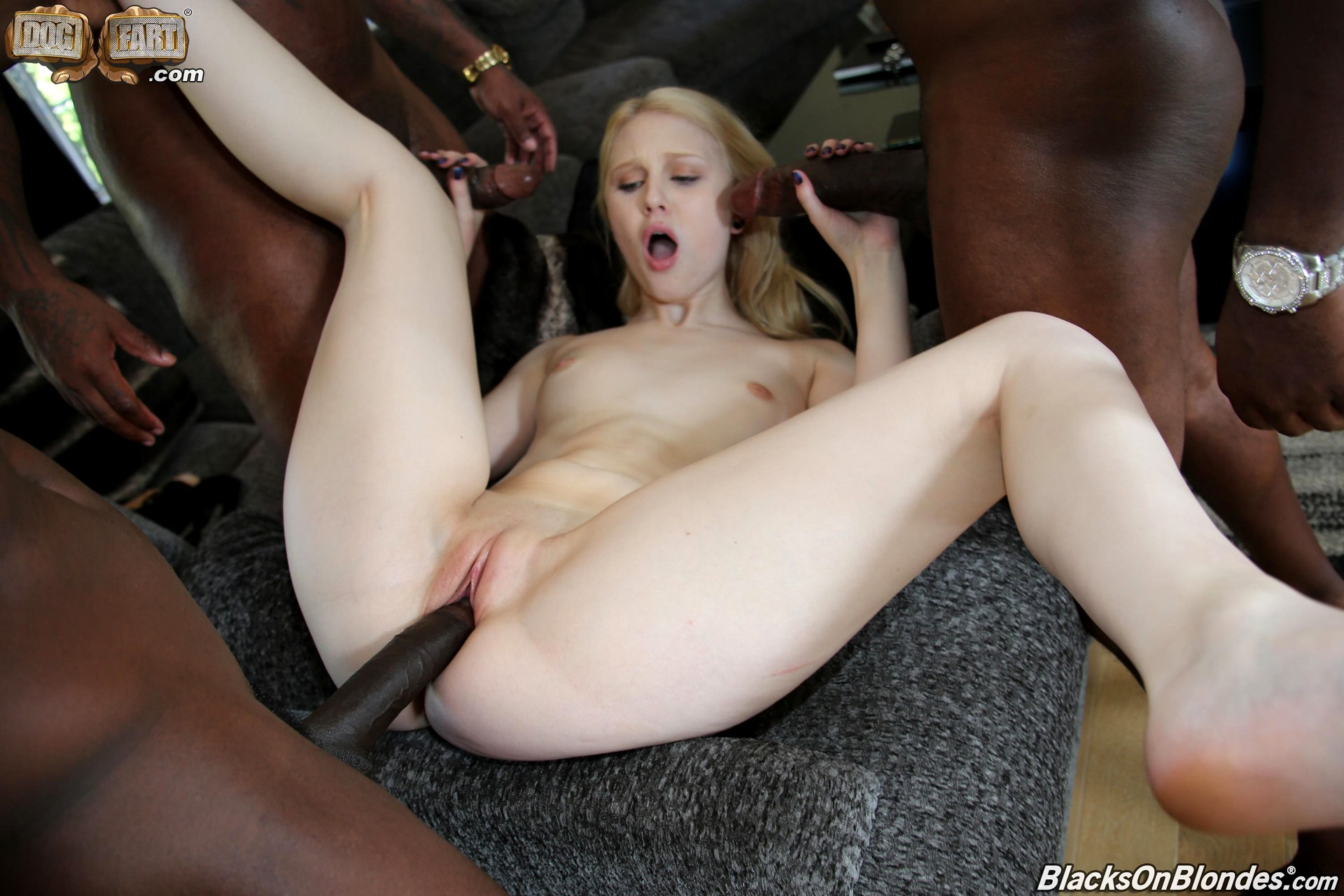 Blacks on blondes porn tube-9726