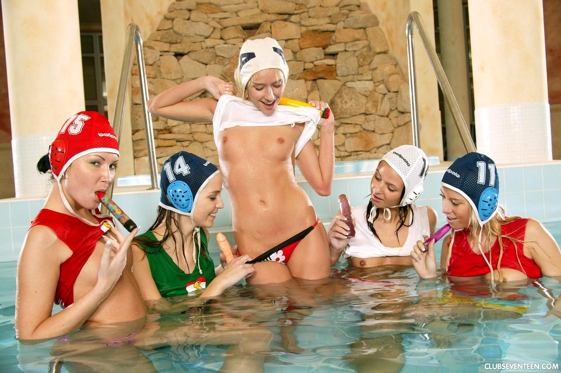 club euro sexo