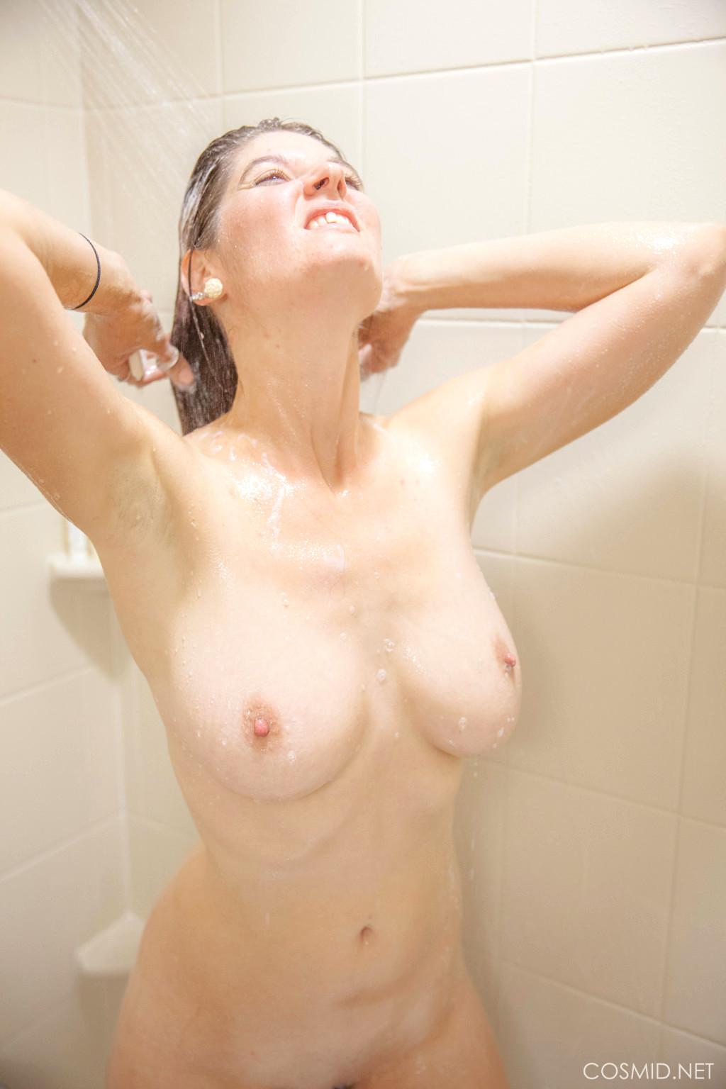 Babe Today Cosmid Ashlynn Brooks Nude Shower Fetish Porn Pics-7055
