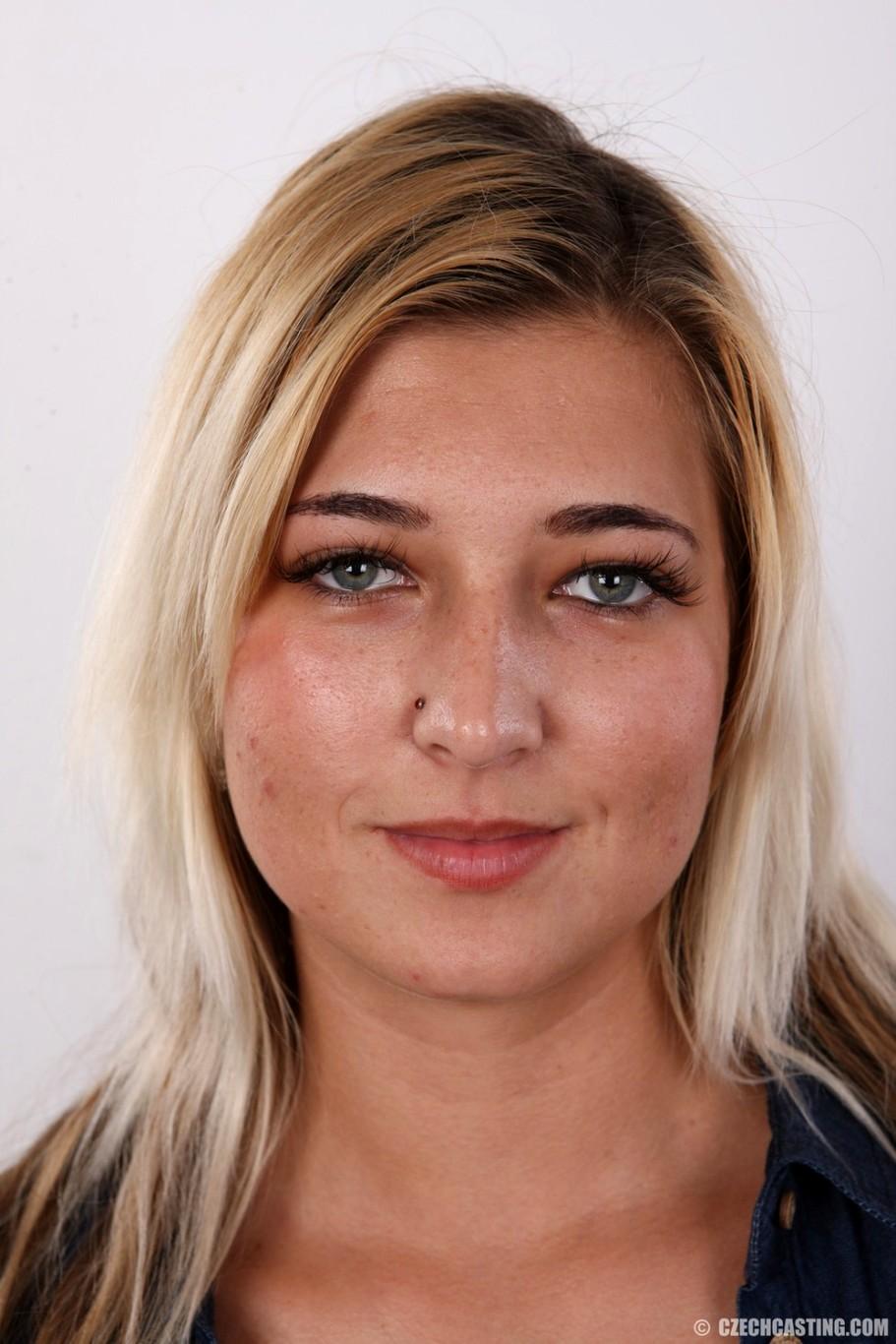 Babe Today Czech Casting Czechcasting Model Online Fat Ass