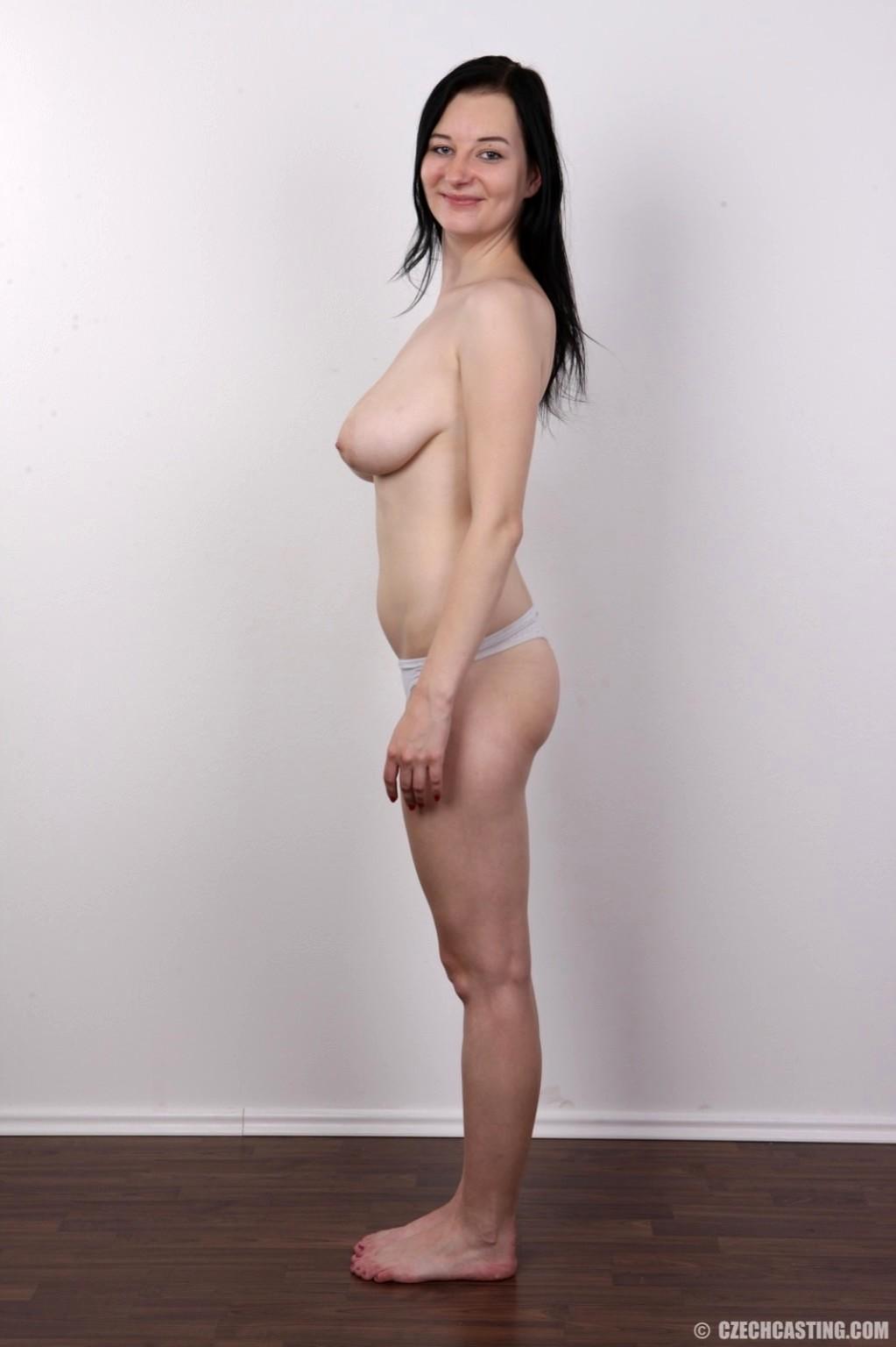 Czech casting nude pics-2258