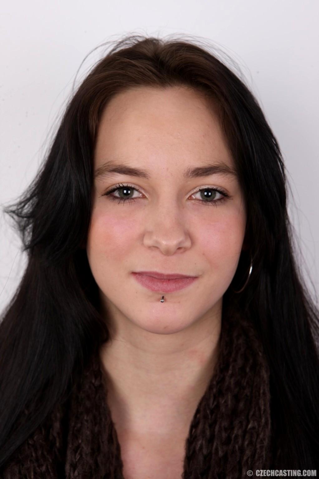 Babe Today Czech Casting Czechcasting Model Okey Teen Xxx