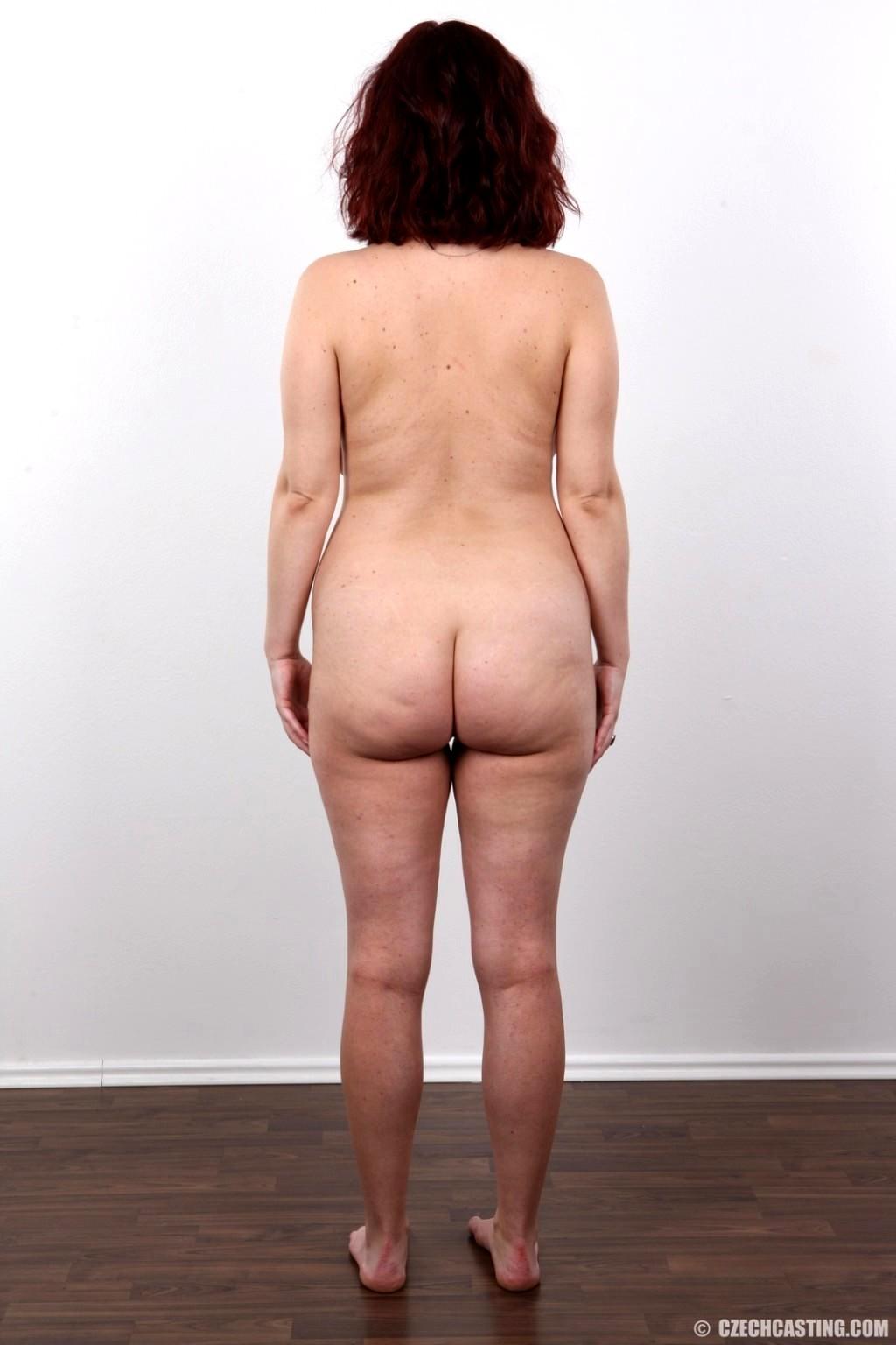 Casting Nackt