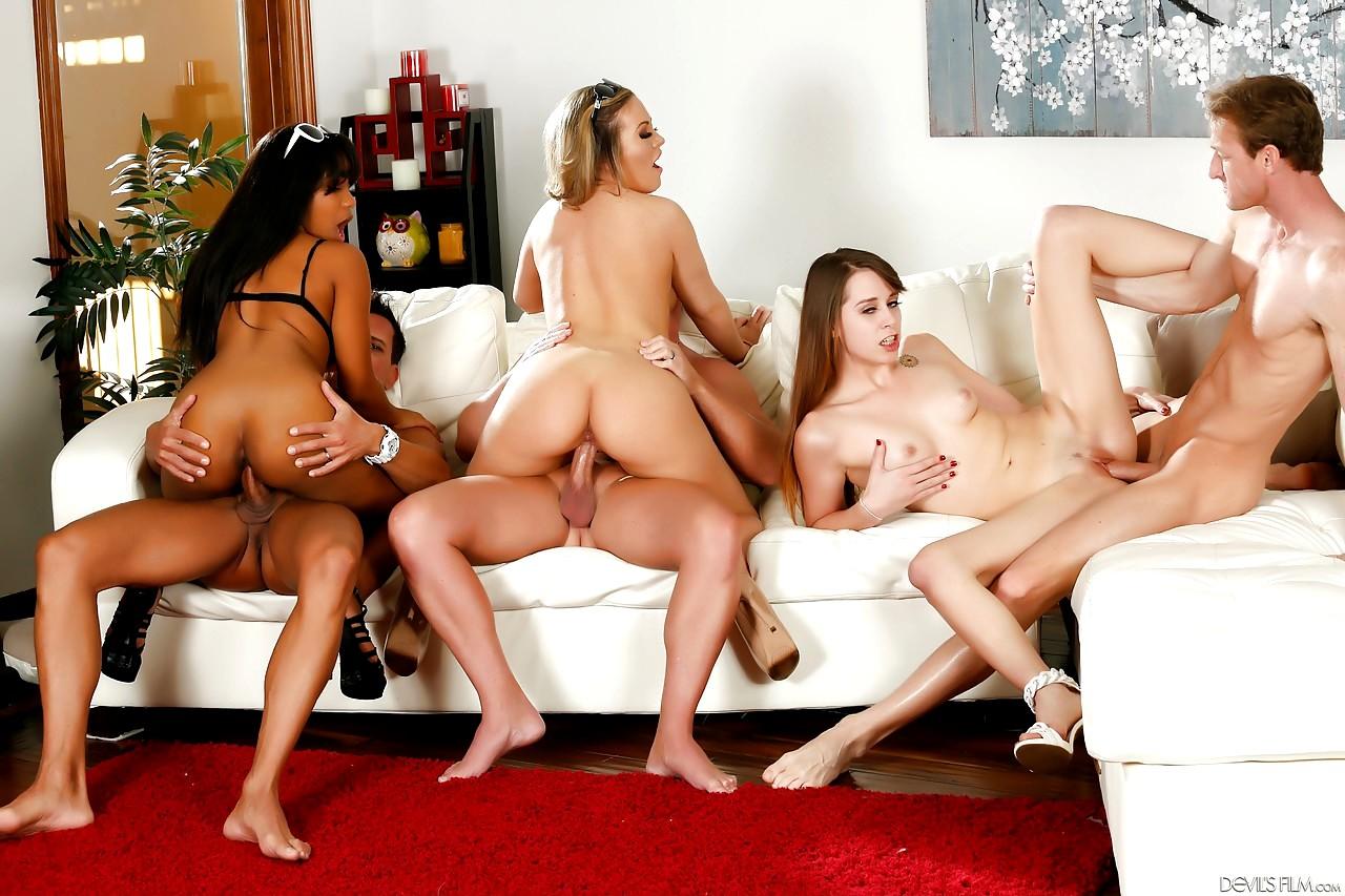 Порно Фото Группы Бандерос