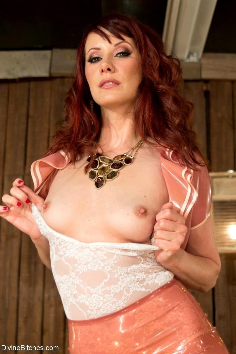 Bdsm slave dress-2964