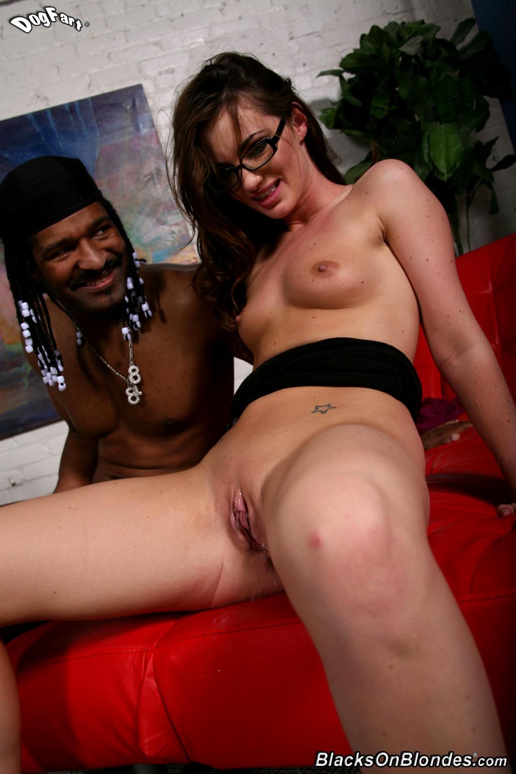 lily carter interracial