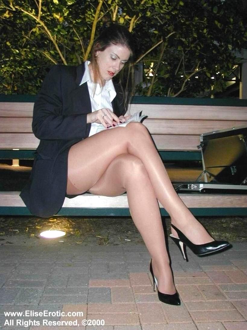 Elise Porno