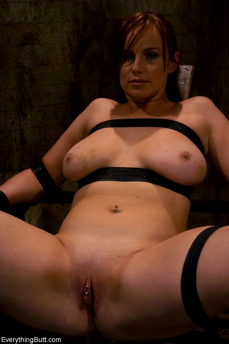 Babe Today Everything Butt Bella Rossi Good Bdsm Torrent -3930