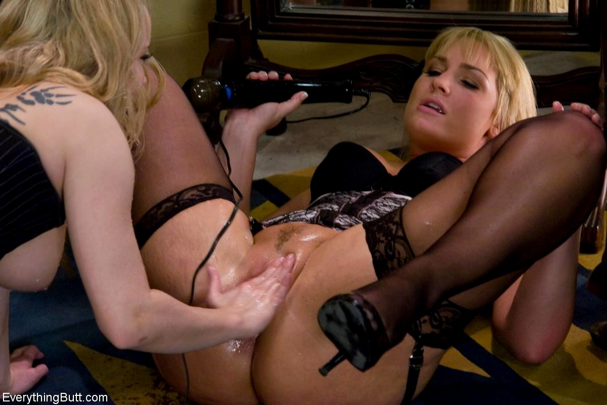 Babe Today Everything Butt Flower Tucci Aiden Starr Seek -9574
