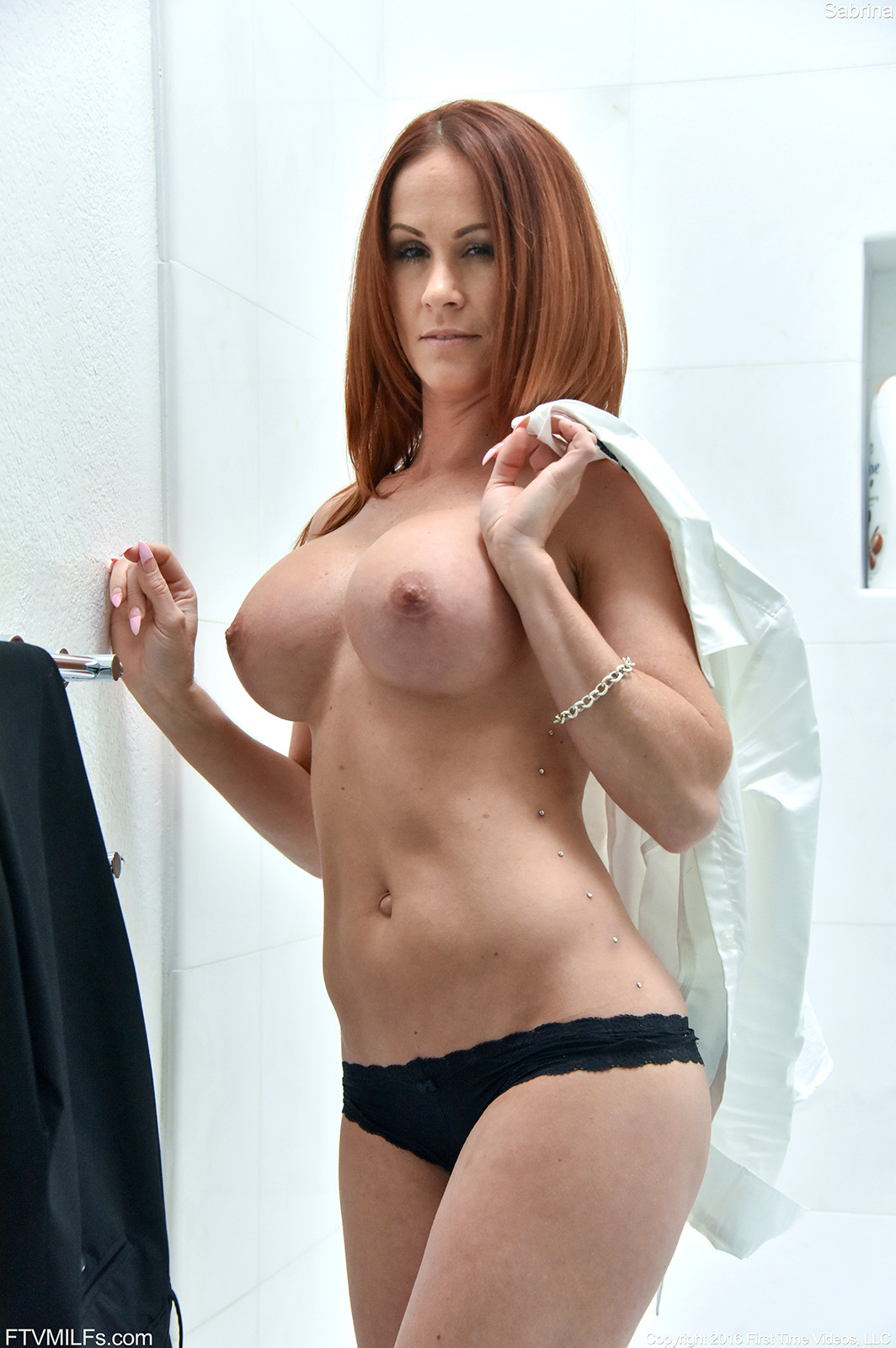 Babe Today Ftv Milfs Sabrina Cyns Famous Redhead Xxx Pov -9194