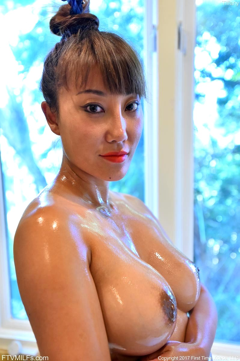 rain asian porn Tiffany