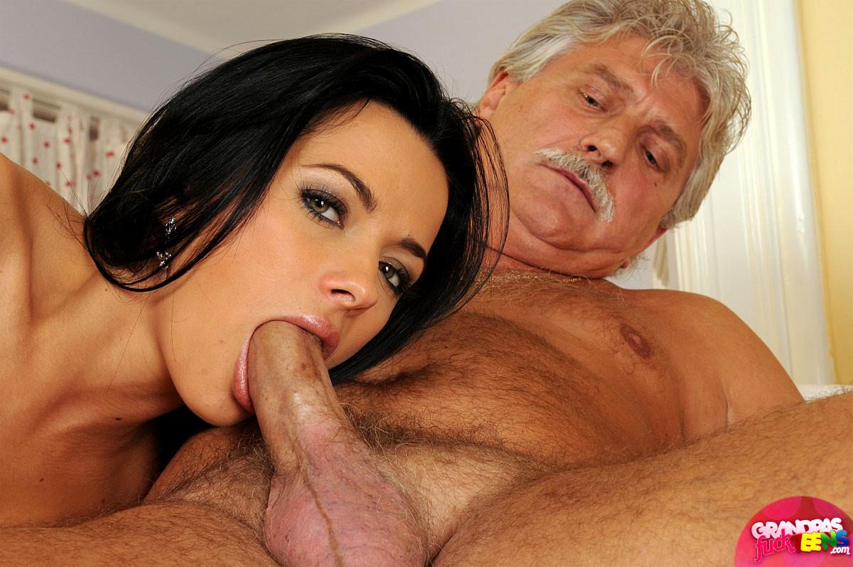 Couple having sex nude
