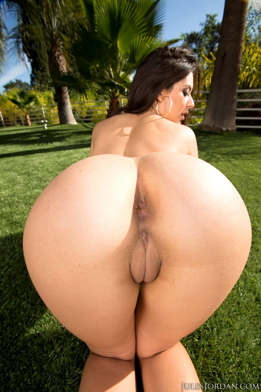 hot huge ass