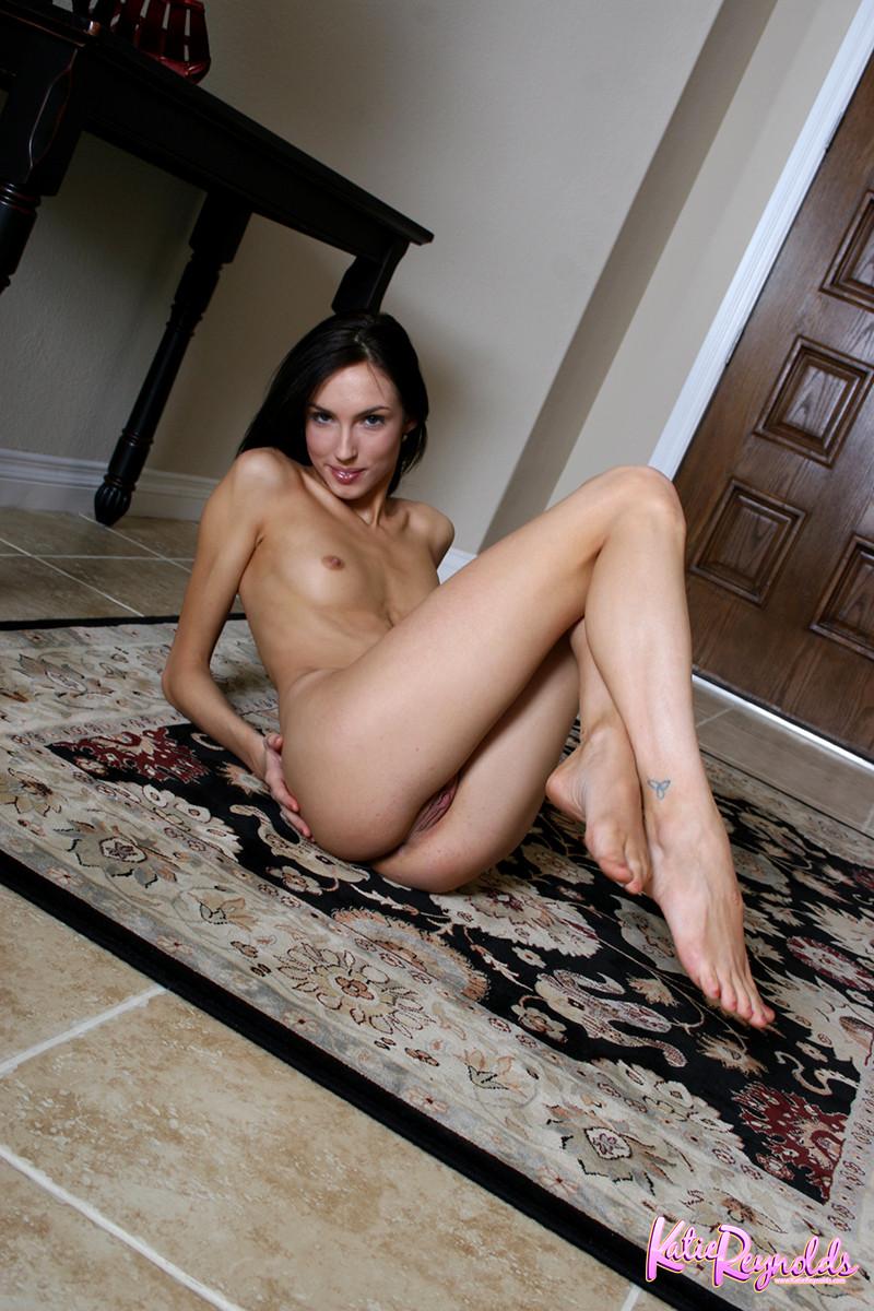 Babe Today Katie Reynolds Katie Reynolds Spicy Skinny Porn