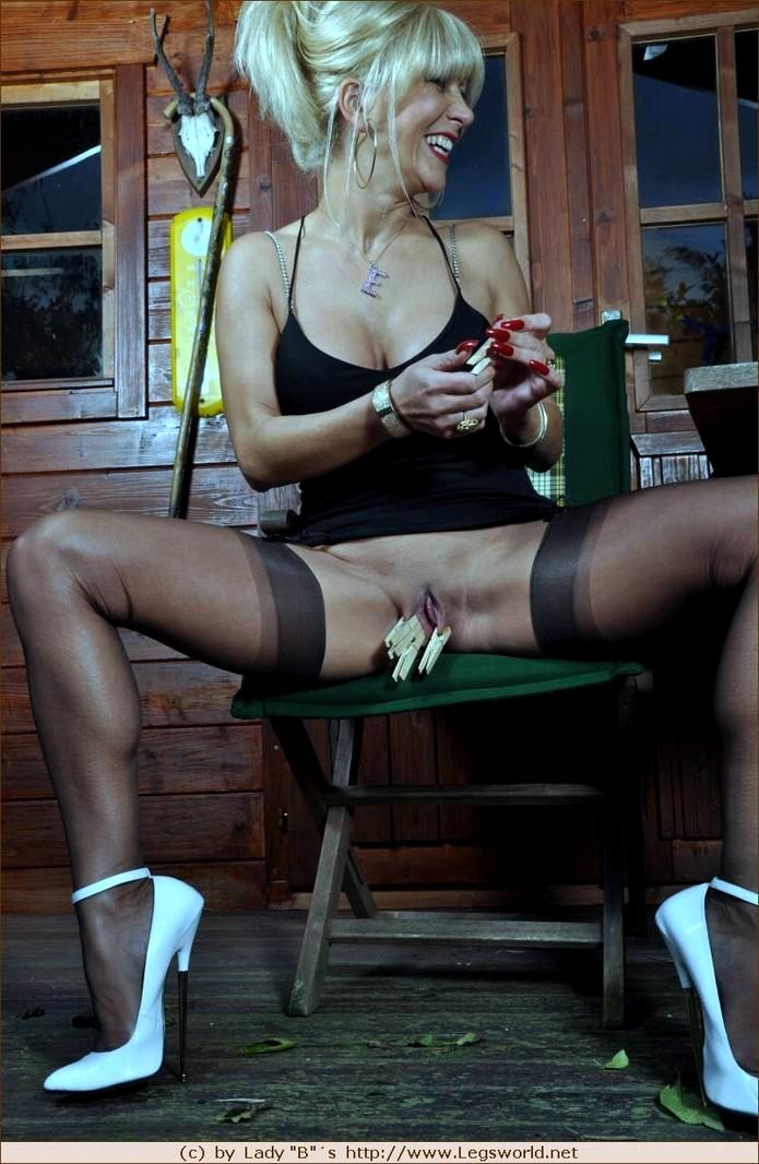 Lady Ewa Porn