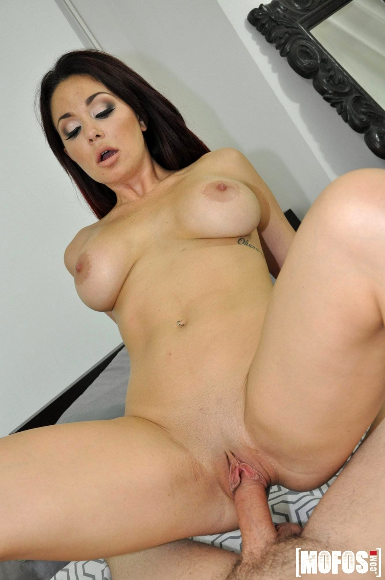 Babe Today Lets Try Anal Brooke Beretta Exchange Anal -5437