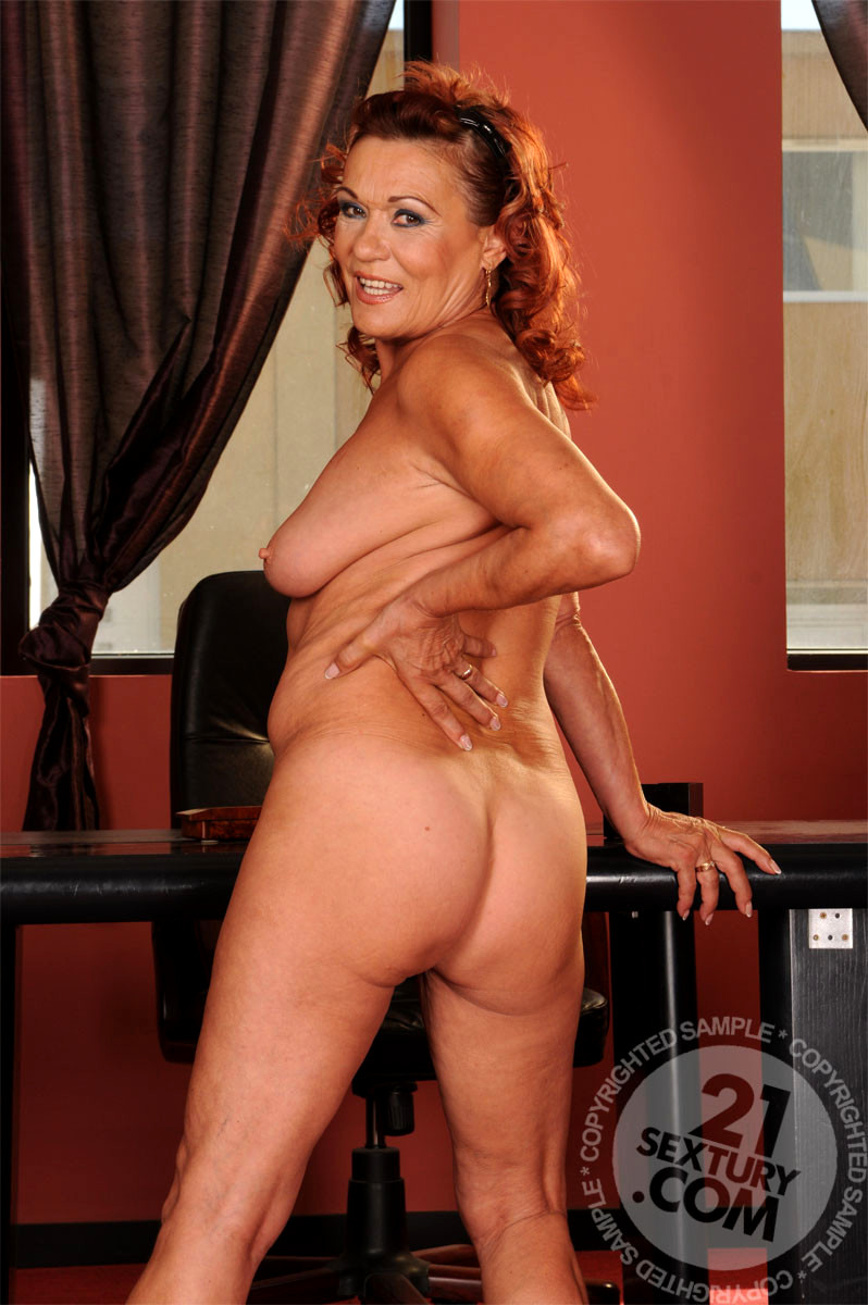 Mature knickers porn-3464