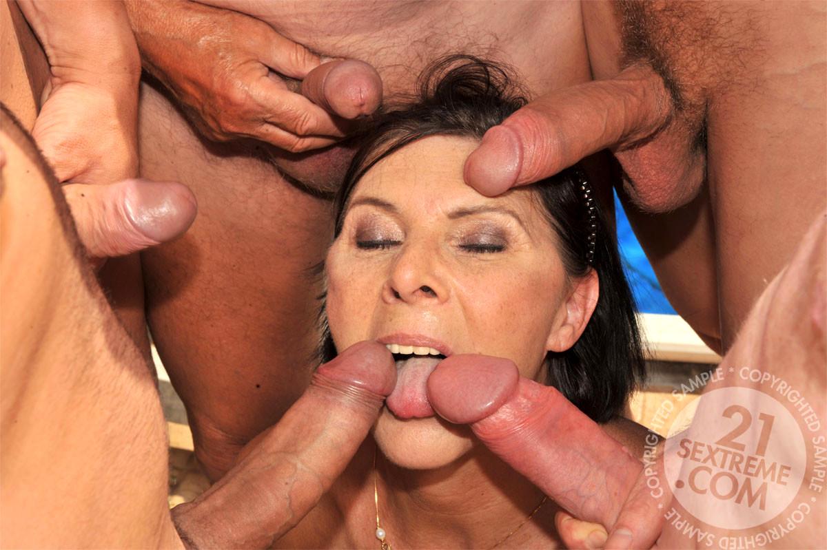Beautiful latinas taking dick