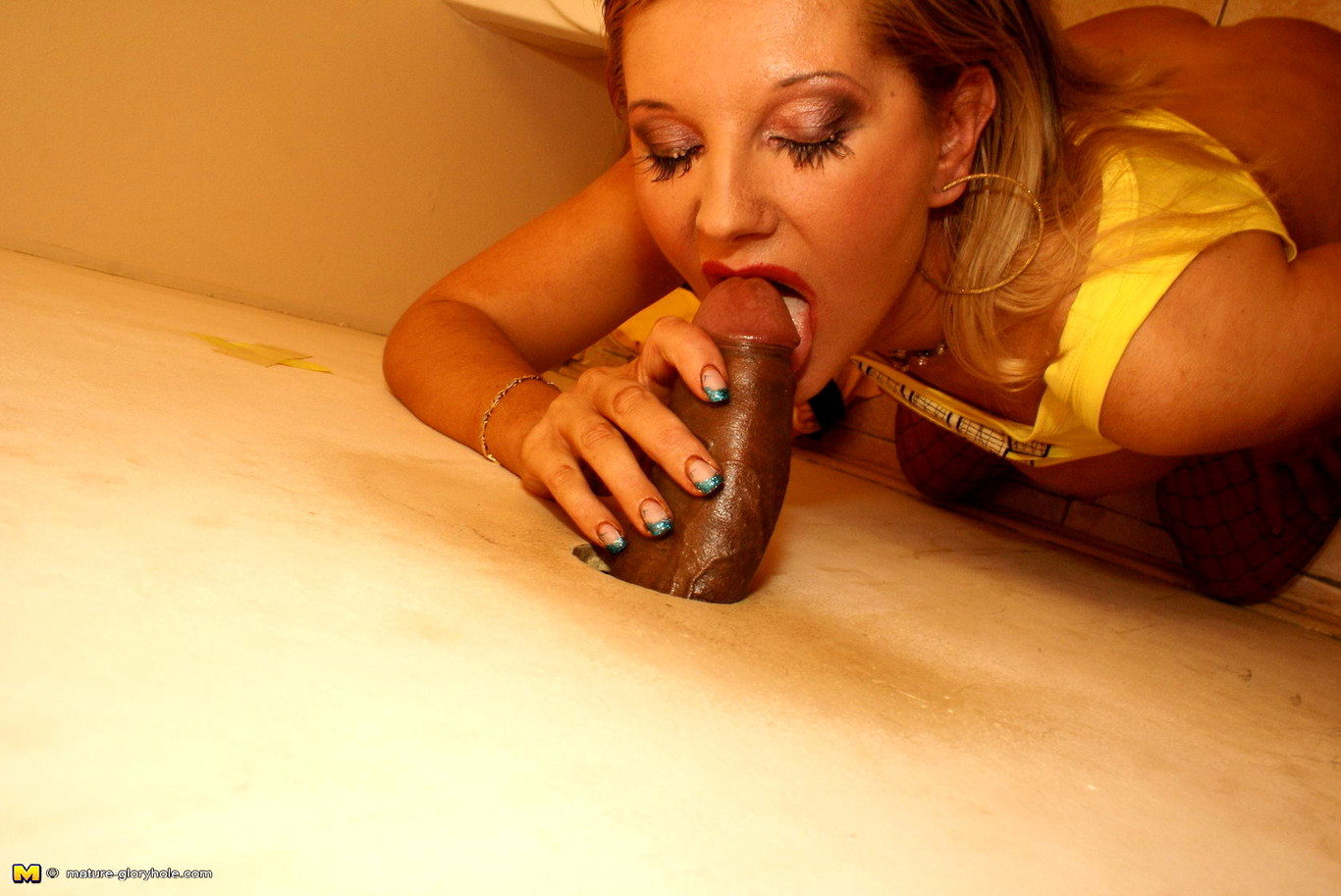 Babe Today Mature Gloryhole Maturegloryhole Model -5202