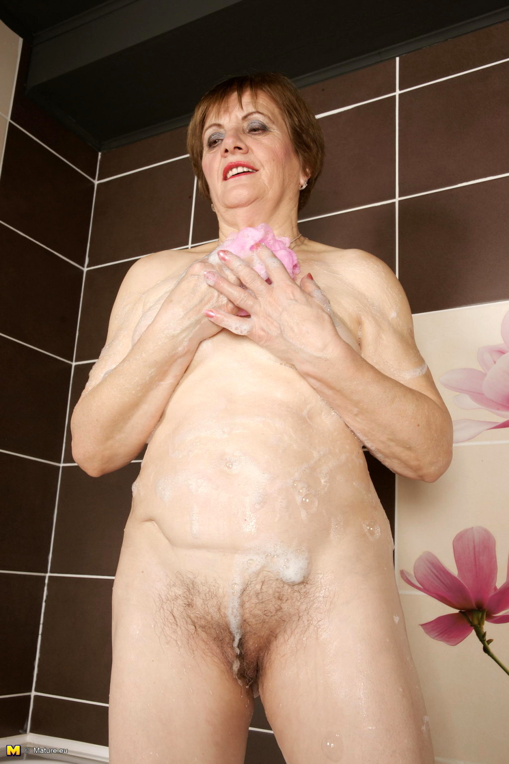 Babe i dag Moden Nl Maturenl Model High Level Granny-2974