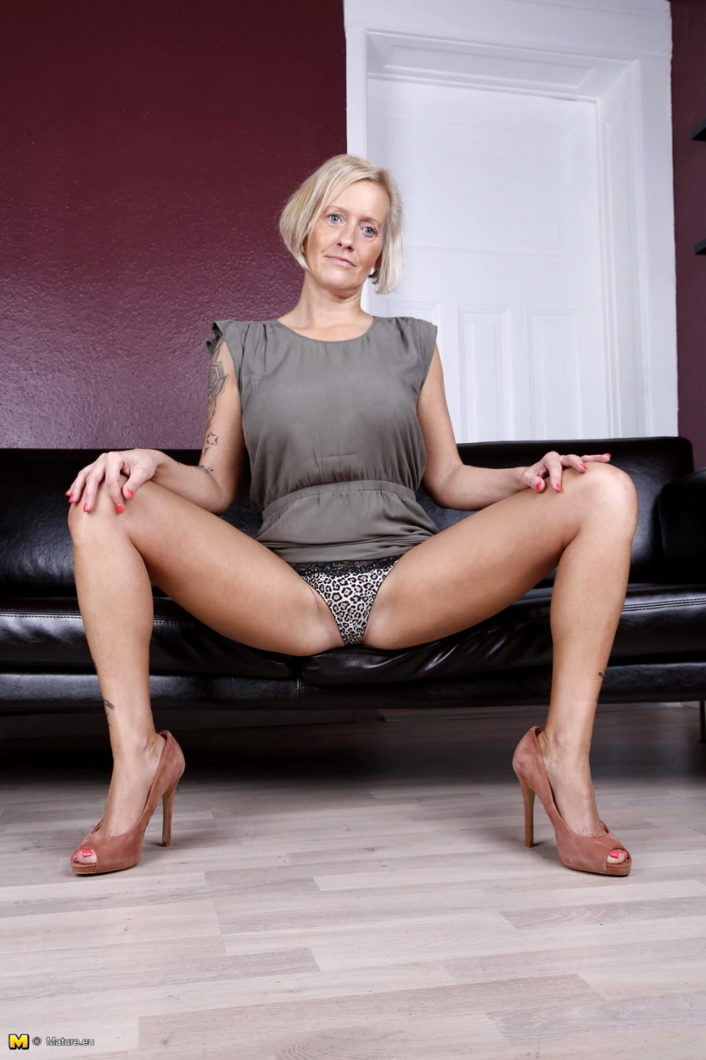 Babe Today Mature Nl Maturenl Model Ok Athletic Sex Porn -8949