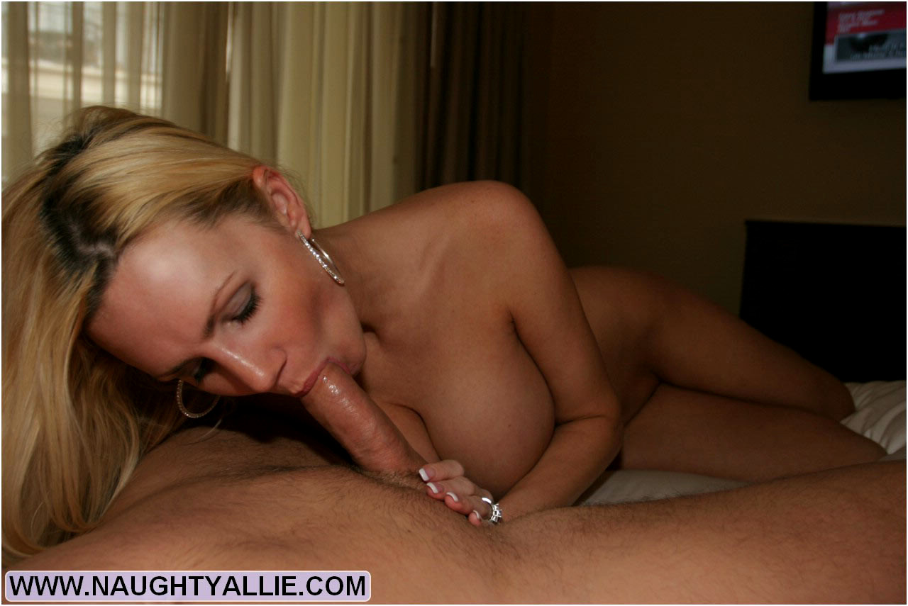 naughty allie porn movies