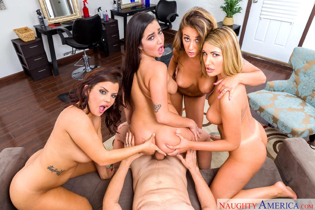 American babes porn pics-3460