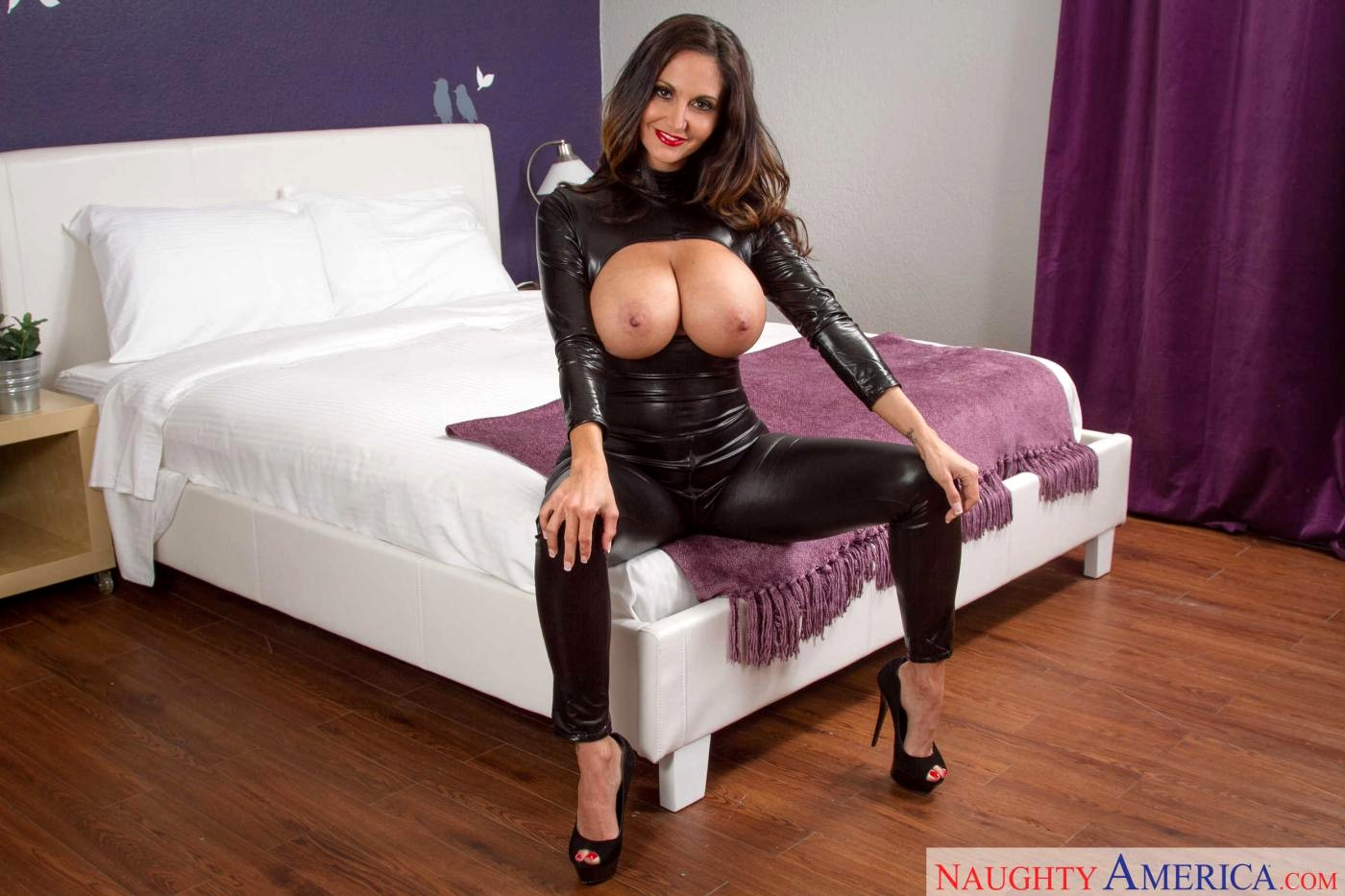Babe Today Naughty America Ava Addams Crystal Clear -2953