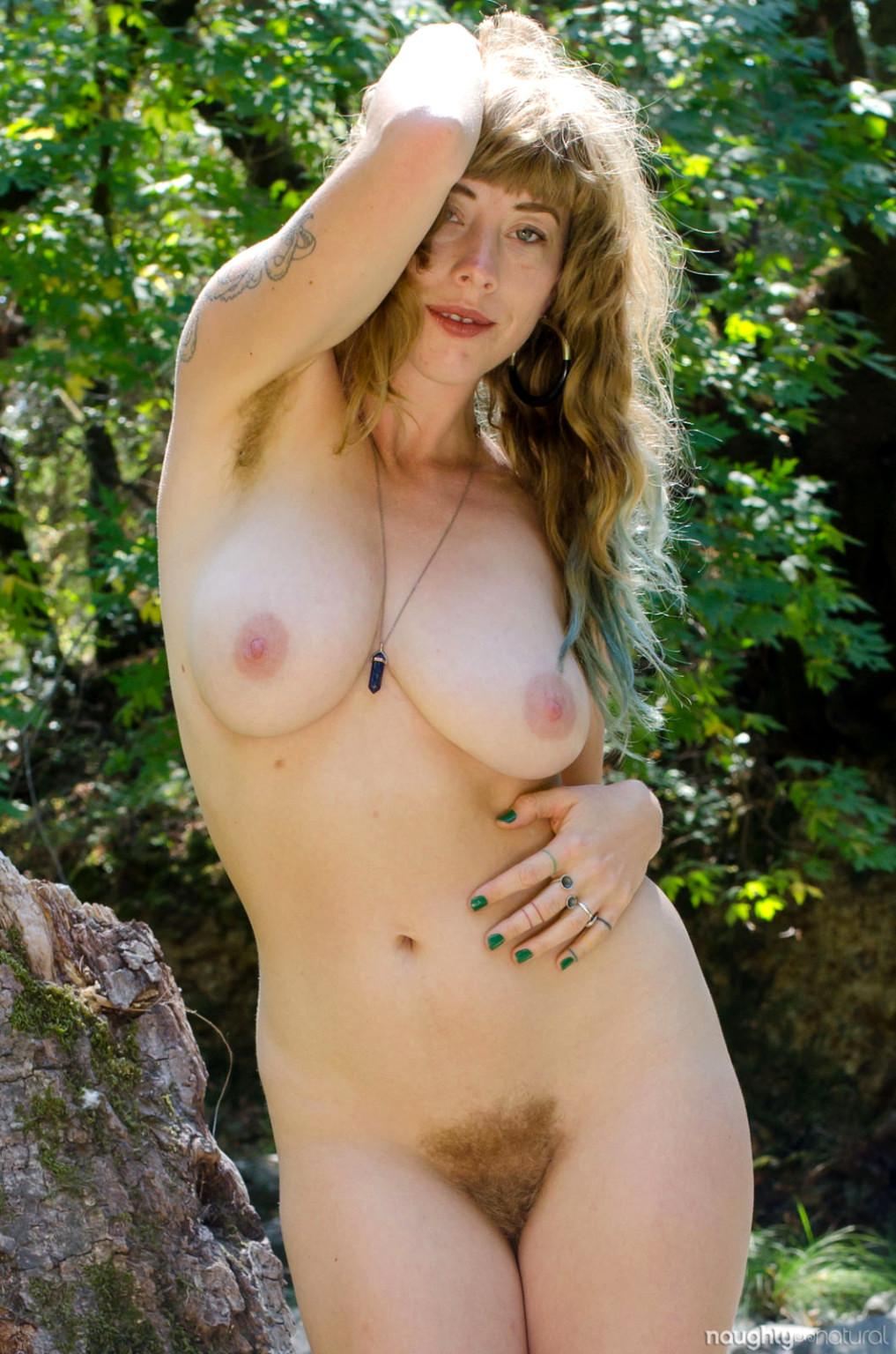 Naturel Porn