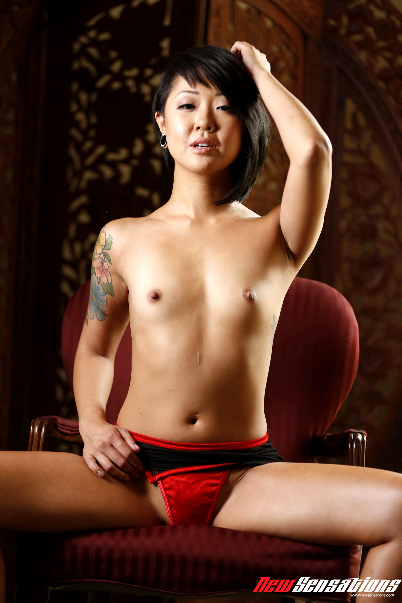Newest asian porn
