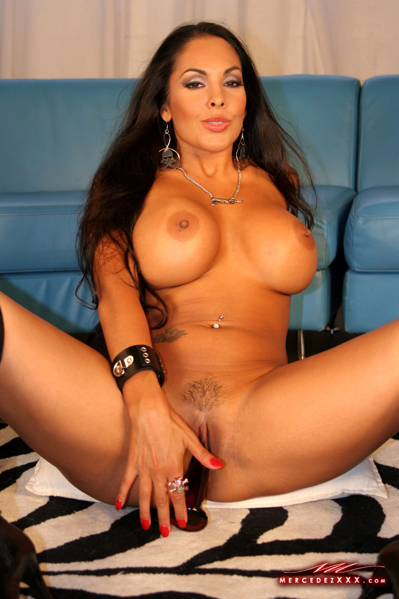 Nina Mercedes Porn