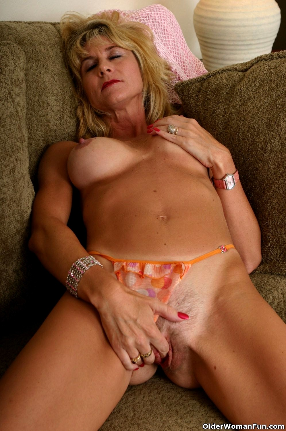 Older women fun porn