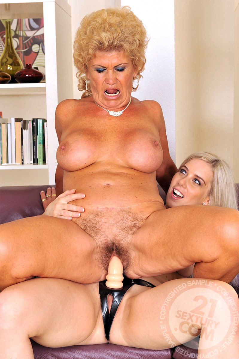 Babe Today Old Young Lesbian Love Effie Nesty Sensual -6542