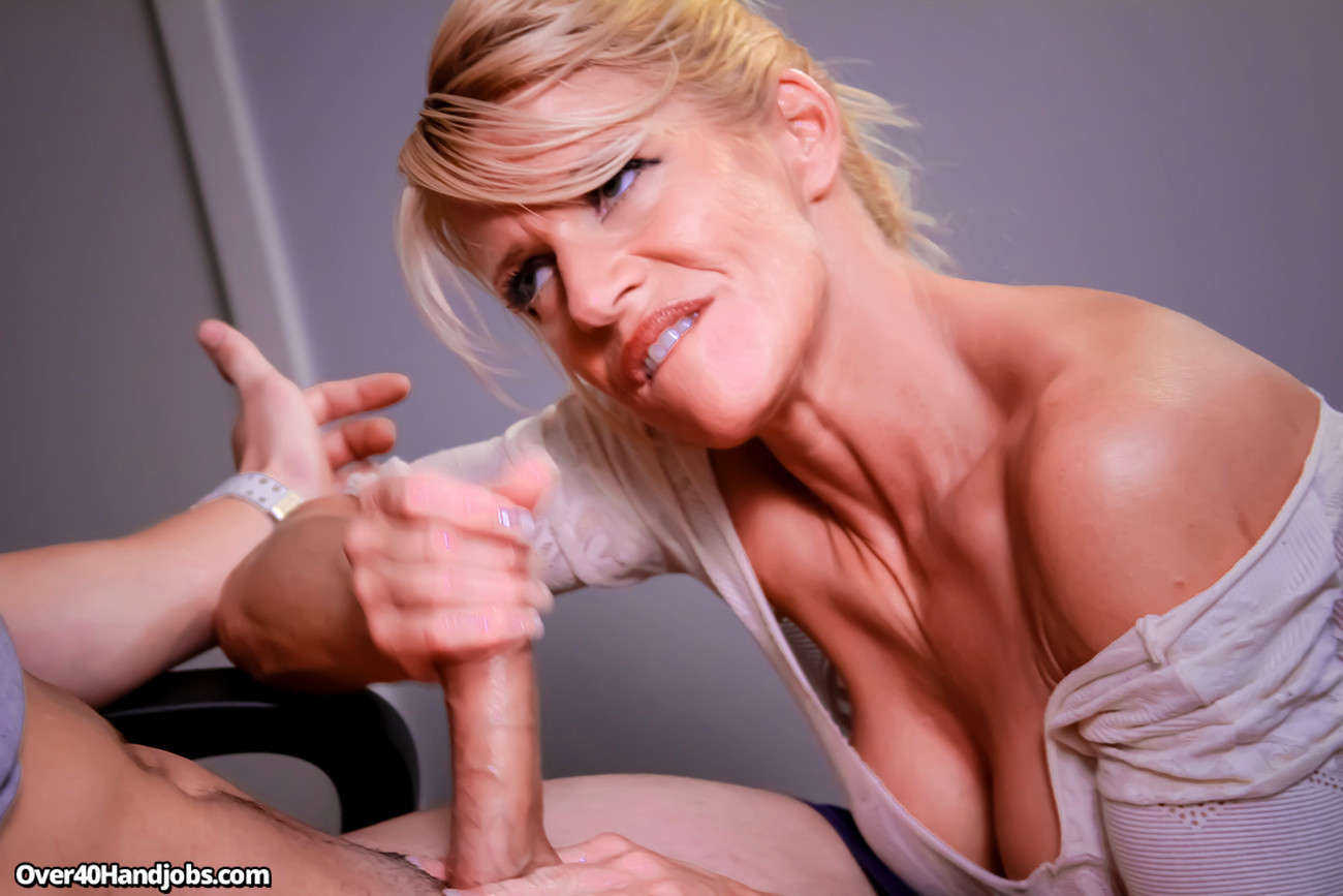 Babe Today Over 40 Handjobs Gina West Sexy Milf Sexart -9079