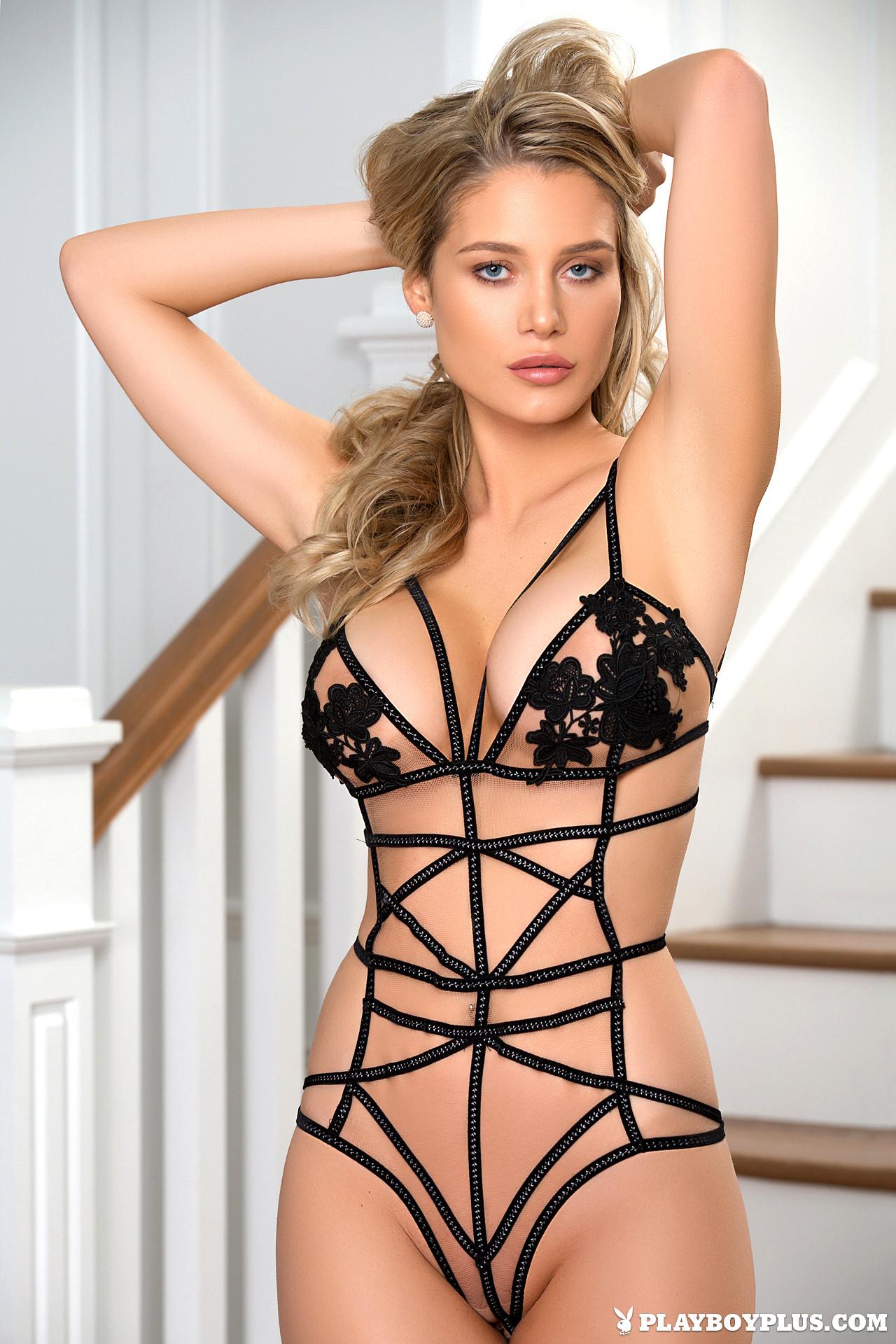 Babe Today Playboy Plus Anna Opsal Unlocked Scandinavian -1280