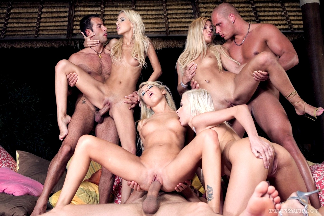 Orgies porn movies — photo 7