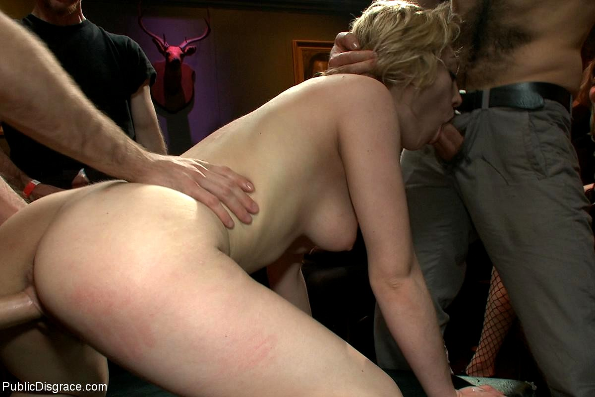 Lily labeau james deen