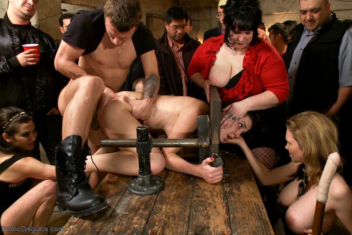 Humiliation free gay porn pics
