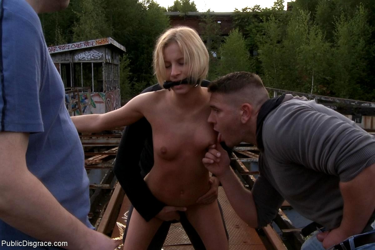 Tommy pistol rough hd excited youthful 3