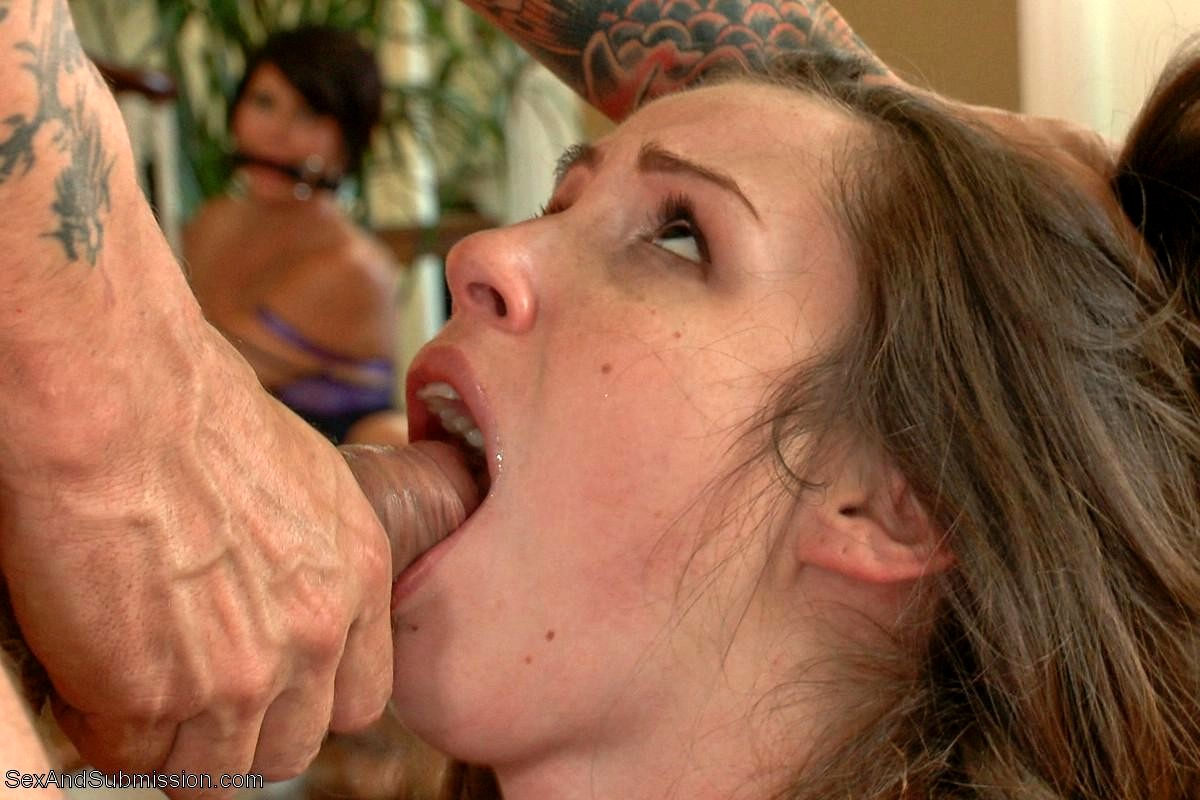 Much regret, Lola foxx shay fox sex and submission are not