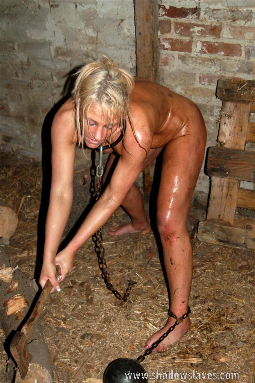 Babe Today Shadow Slaves Crystel Lei Typisk ydmyget-9529