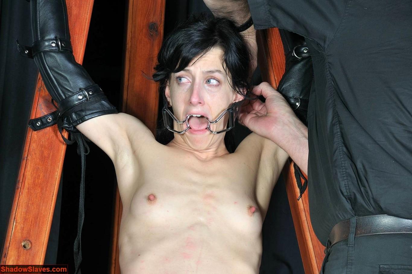 Mistress elise uk in public with slave apologise, but