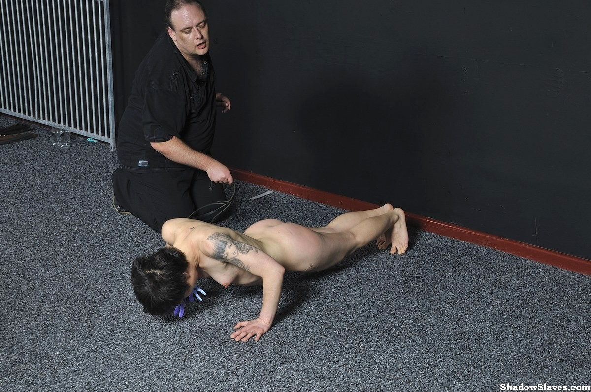 Bondage oriental asian human xxx hardcore, how to avoid watching porn